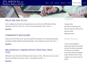 jobadviceblog.com