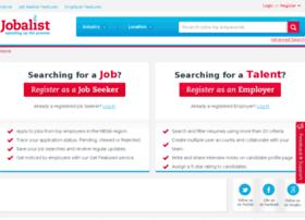 jobalist.com