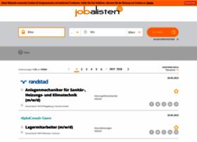 jobalisten.de