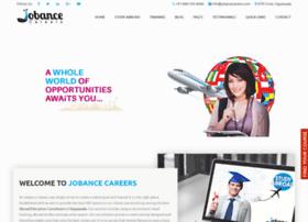 jobancecareers.com