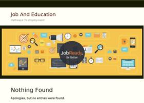 jobandeducation.com