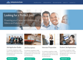 jobapplicationguide.com