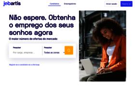 jobartis.com