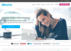 jobatar.co.uk