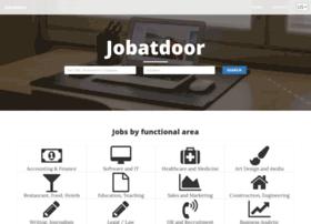 jobatdoor.com