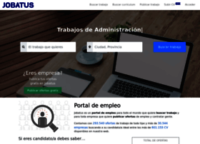 jobatus.es