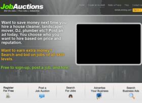 jobauctions.com