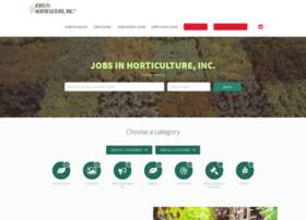 jobboard.hortjobs.com