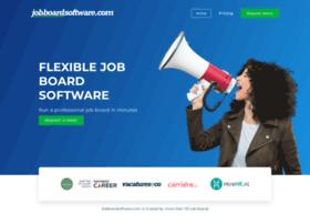 jobboardsoftware.com