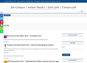 jobcampus.in