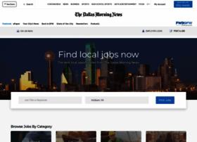 jobcenter.dallasnews.com