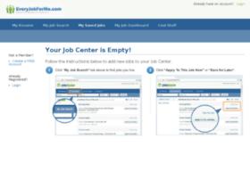 jobcenter.everyjobforme.com
