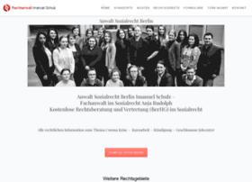 jobcenterrecht.de