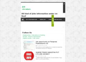 jobcirculars.blogspot.com