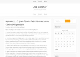 jobclincher.com
