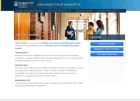 jobconnection.mu.edu