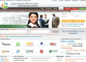 jobconsultancy.com
