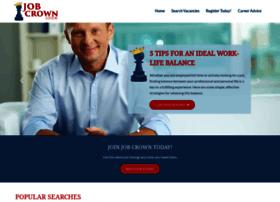 jobcrown.co.uk