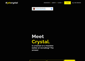 jobcrystal.co.za