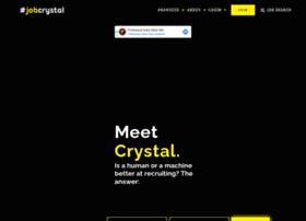 jobcrystal.co.za