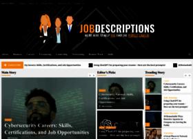 jobdescriptions.net