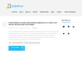 jobdiva.info