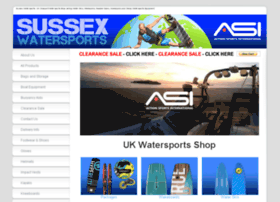 jobewaterskis.co.uk