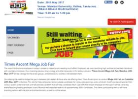 jobfair.itsmyascent.com