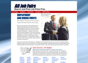 jobfaircalendars.com