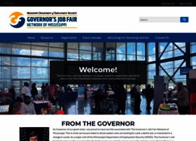 jobfairs.ms.gov