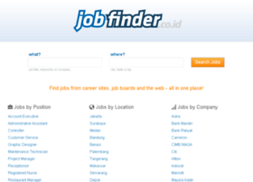 jobfinder.co.id