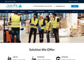 jobfit.net.au