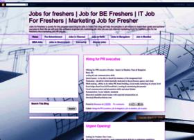 jobforfreshers-s.blogspot.com