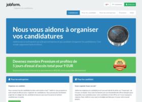 jobform.fr