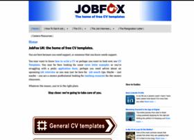 jobfox.co.uk