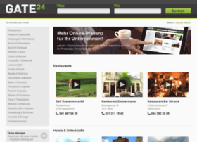 jobgate24.ch