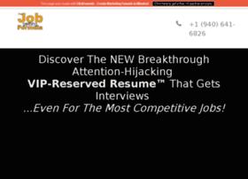 jobgettingformula.com