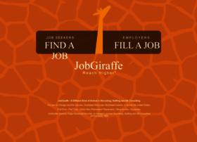 jobgiraffe.com