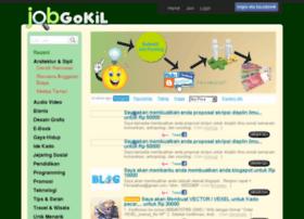 jobgokil.com