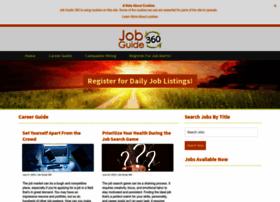 jobguide360.com