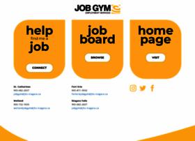 jobgym.com