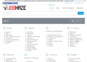 jobhaze.ro