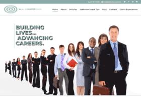 jobhuntercoach.com