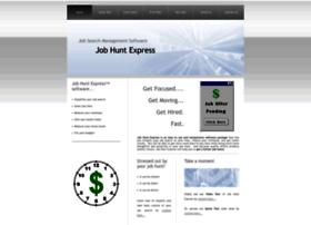 jobhuntexpress.com