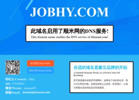 jobhy.com