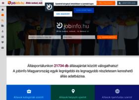 jobinfo.hu