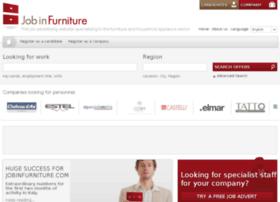 jobinfurniture.com