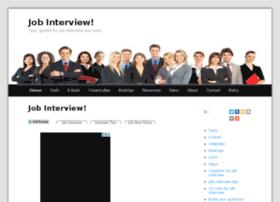 jobinterview.n.nu