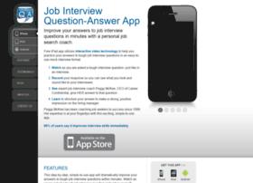 jobinterviewquestionsandanswersapp.com