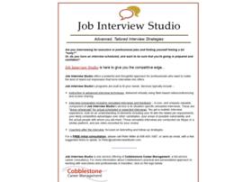 jobinterviewstudio.com